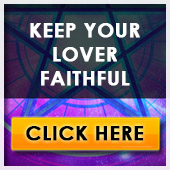 Keep Your Lover Faithful